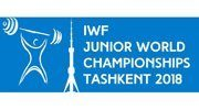 IWF Junior World Championships - Tashkent 2018